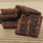 Image of Grain-Free Turkey & Berry Chewies from www.BestFoodForYourPet.com