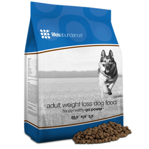 Weight Loss Dog Food for Overweight Cavaliers